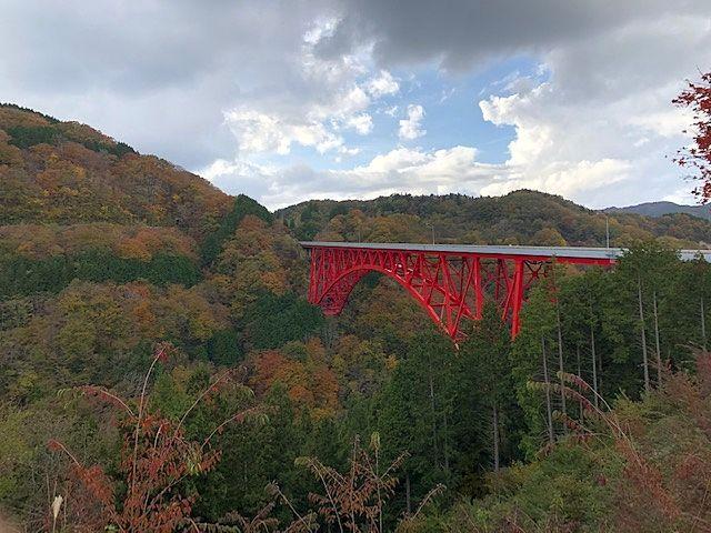 秋のおすすめ紅葉スポット