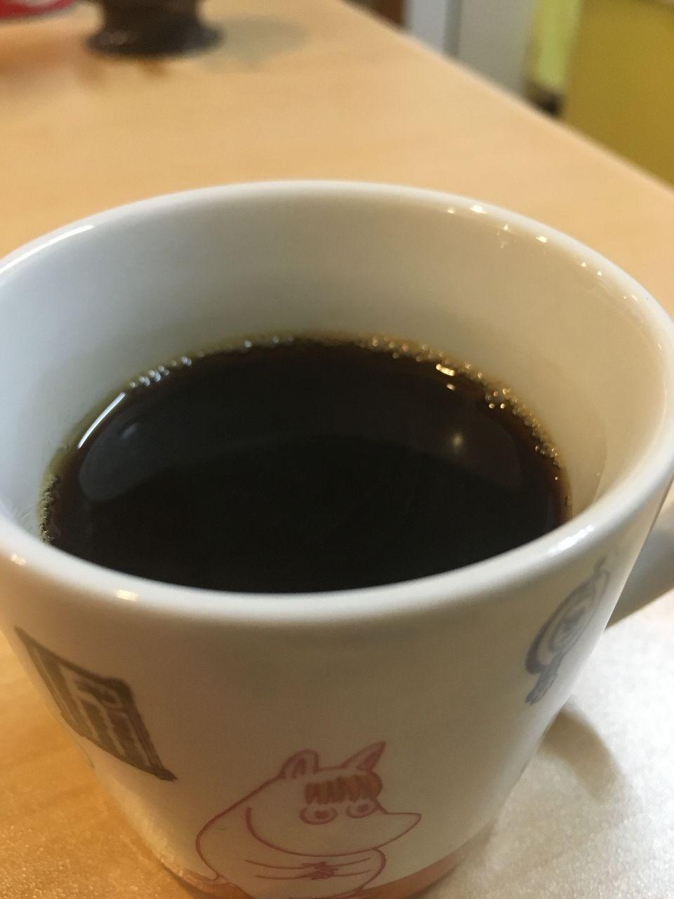 コーヒーで「健康」