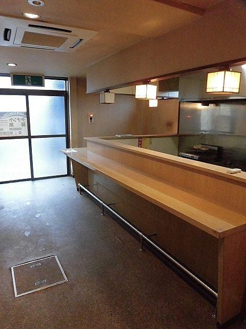 西川津に新たな喫茶店?今春オープン予定!?