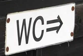 トイレってなんでW・Cって略すの?