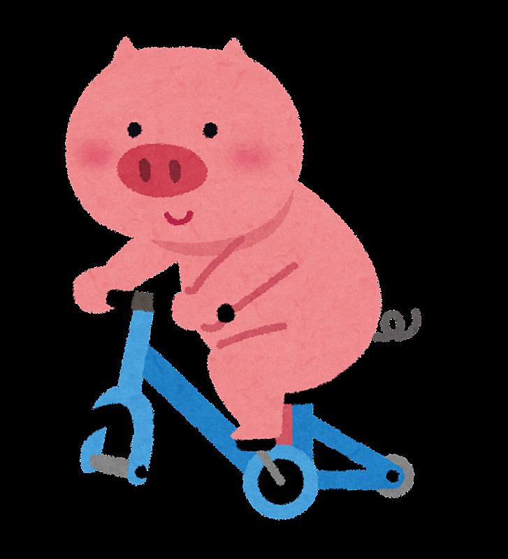 自転車運転 ○×クイズ!!