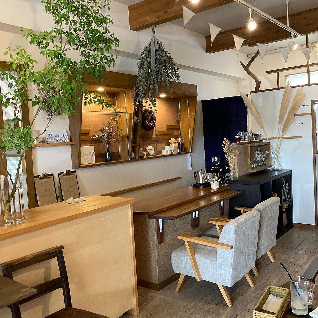 cafeRoom カフェルーム 松江市カフェ パンケーキ 松江市パンケーキ