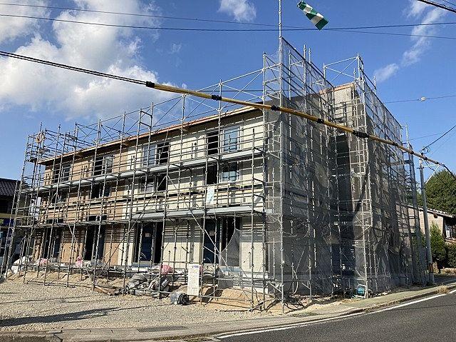2021年12月、北支店一押しの新築物件がまた新たに誕生します!!☆★大和ハウス施工★☆「カンパーナ石橋町」室内は全室ゆったり1Rです。おうち時間をより快適に過ごしたい方、仕様設備にはこだわりたい方に必見…