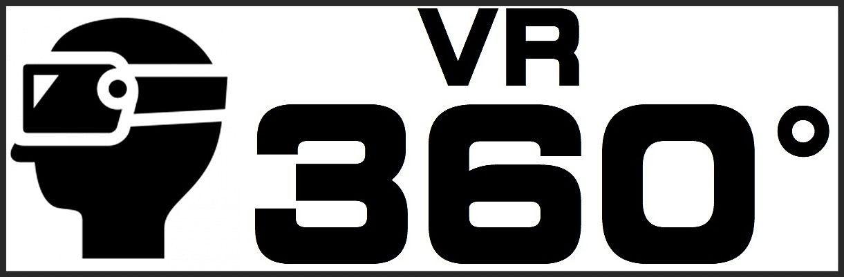VR360°特集